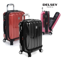 [DELSEY]400076801 헬륨 에어로 55CM 4휠 기내용 하드캐_(2038272)