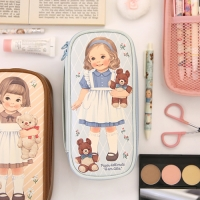 paper doll mate Better beauty pouch P