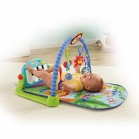 [피셔프라이스] 피아노 아기 체육관(블루)_(551827)
