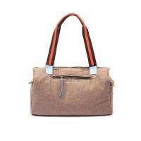 [monchouchou] Cozy Shoulder Bag_Brown