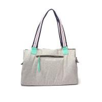 [monchouchou] Cozy Shoulder Bag_Gray