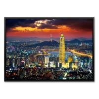 1000조각 직소퍼즐▶ 서울 야경의 스카이 라인 (PK1000-3144)