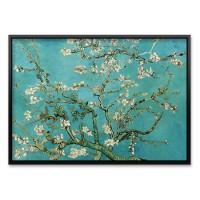 1000조각 직소퍼즐▶ 꽃이 핀 아몬드 나무 (PK1000-3135)