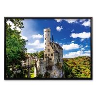 1000조각 직소퍼즐▶ 아름다운 리히텐슈타인 성 (PK1000-3119)