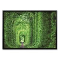 1000조각 직소퍼즐▶ 사랑의 터널 (PK1000-3114)