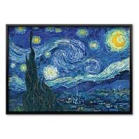 1000조각 직소퍼즐▶ 별이 빛나는 밤에 (PK1000-3101)