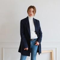 Manish stripe jacket