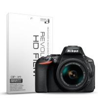 레볼루션HD 액정보호 니콘 D5600
