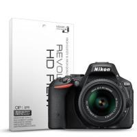 레볼루션HD 액정보호 니콘 D5500