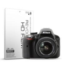레볼루션HD 액정보호 니콘 D3300