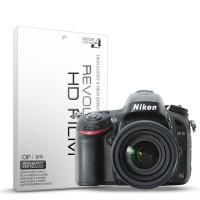 레볼루션HD 액정보호 니콘 D610