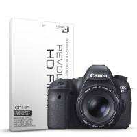 레볼루션HD 액정보호 캐논 EOS 6D
