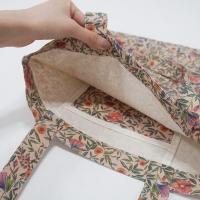 플라워_에코백_Flower_Eco Bag