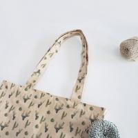 선인장_에코백_Cactus_Eco Bag