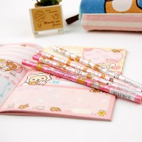 [RILAKKUMA]냥코 리락쿠마 2B 연필_(488021)