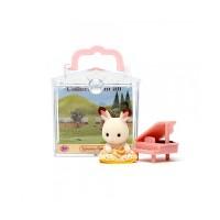 실바니안패밀리 아기 토끼 피아노 5202_(602497)