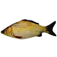펫디아 물고기 캣닢 쿠션