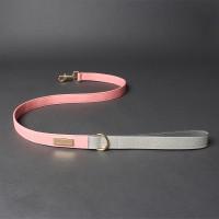 Neoprene Leash Pink