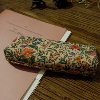 플라워_펜케이스_Flower_Pen Case