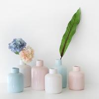 소프트 심플 Ceramic Vase(소)