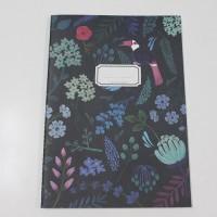 Le Cahier_Garden-L