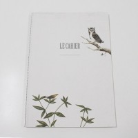 Le Cahier_Forest-L