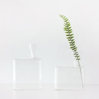 Simple & neat 유리병-직사각(대)