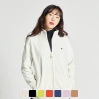 [11/11재입고] Fleece Jacket (U19DTJK43)
