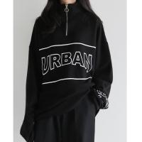 urban zipper top