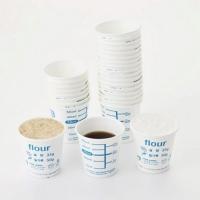 일회용 종이계량컵 (2.5oz/50개입) no.N2AU0001