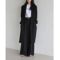 black single jacket
