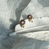 [vintage] celia earring