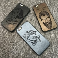 DPARKS LIMITED EDITION LEATHER CASE
