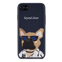 [3/31출고] HEMP DOG IPHONE7 CASE