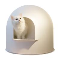 [pidan studio]피단스튜디오 이글루 고양이 화장실