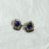 [vintage] augusta earring
