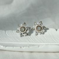 [vintage] stella earring