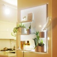 인테리어용 LED 라인조명_(608414)