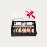 마카롱+쿠키 선물셋트