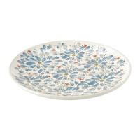 이케아 FINSTILT 접시 (22cm)_(701212006)