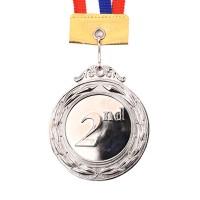 2등 은메달