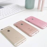 [베리에픽] 1+1 페이크 핏 에디션. 아이폰6 6s 6+ 6s+케이스