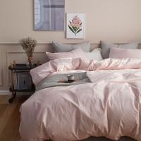 데일리드림 80수 침구세트-핑크(Q)