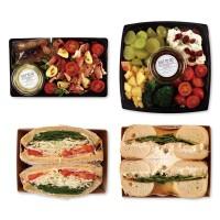 샐러드&샌드위치 1주배송 프로그램 (총6일분/3회분할배송)