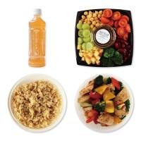 새미톡 식단 1주배송 프로그램 (총6일분/3회분할배송)