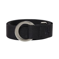 UNISEX ANDERSSON COTTON BELT aaa043u(Black)