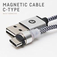 C-Type Magnetic Cable[마그네틱 케이블]_(509009)