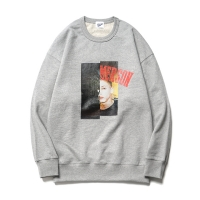 [Tom Emmerson X PARTIMENTO]Youth Sweatshirts Gray