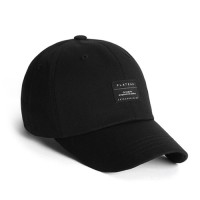 17 T BASIC CAP_BLACK
