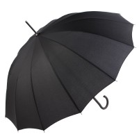 55 14K 솔리드 자동장우산